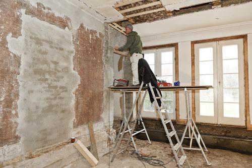 Emil_Jakobsen's_hus,under ombygning
