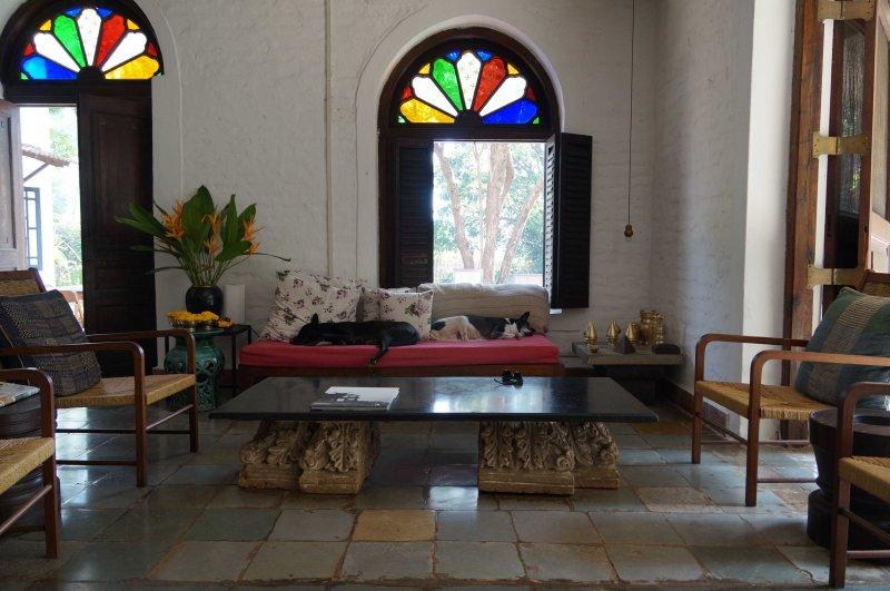 Bijoy Jain's house05 _Francesca Molteni