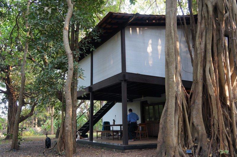Bijoy Jain's house10 _Francesca Molteni