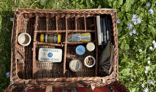 Antik&Auktion,picnic2013