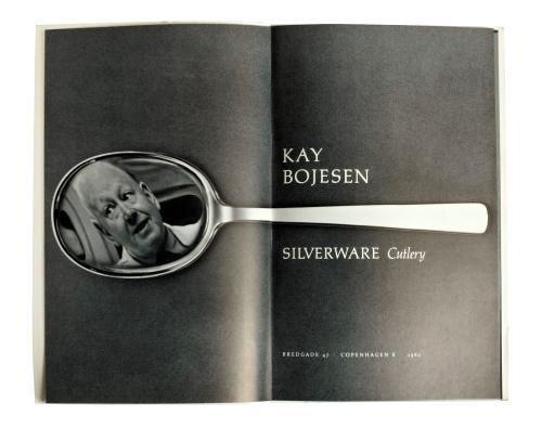 Bog om sølvtøj
