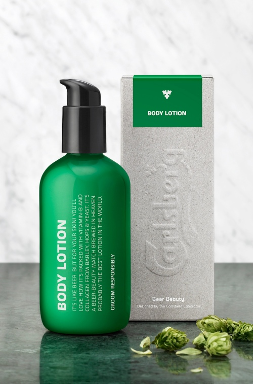 Carlsberg_Beer_Beauty_Body Lotion
