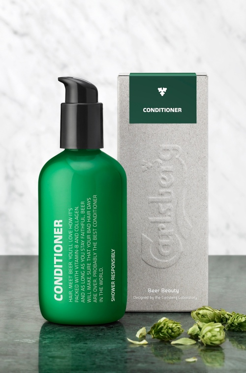 Carlsberg_Beer_Beauty_Conditioner